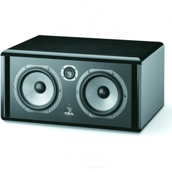 Focal SM-6 Twin6BE - monitoare twin #2