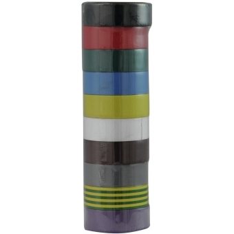 ACCESSORY Electrical Tape 19mmx10m 10x #2