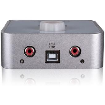 Icon Cube DJ Mini - DJ USB Interface #3