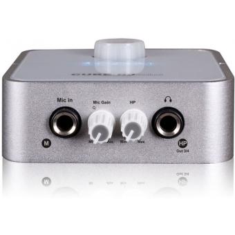 Icon Cube DJ Mini - DJ USB Interface