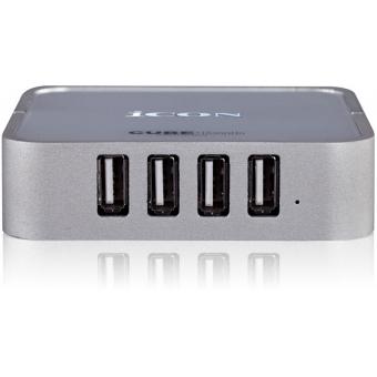 Icon Cube HUB - 4 Ports USB Hub