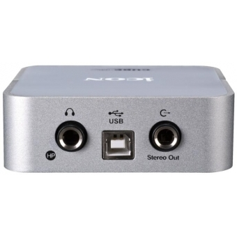 Icon Cube Mini - compact audio interface #2