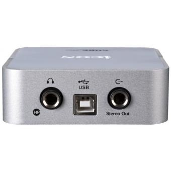 Icon Cube Mini - compact audio interface #2