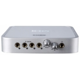 Icon Cube PRO - 4-In/4-Out Recording USB Interface