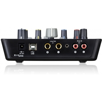 Icon Upod Nano-  2-In/2-Out Recording USB Interface #3