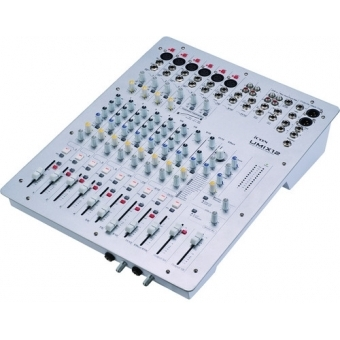 Icon UMIX 12 - 12-Channel/6 Mic Input Mixer