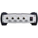 Icon NeoAmp - amplificator stereo 4 canale