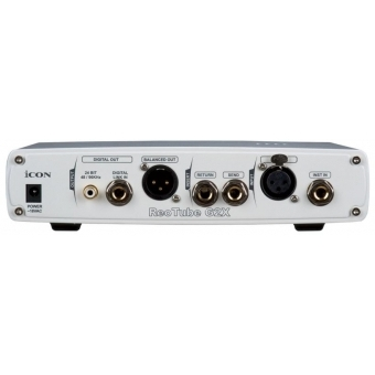 Icon ReoTube G2X - Tube Microphone/Instrument Preamp #2