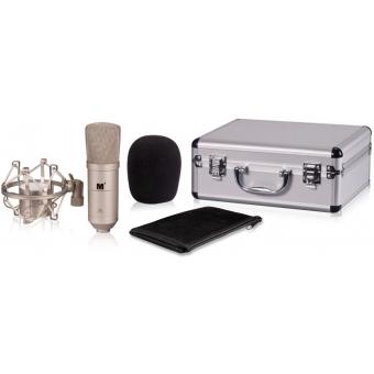 Icon M1 - Microfon studio condenser cardioid #2