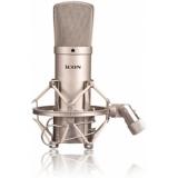 Icon M1 - Microfon studio condenser cardioid