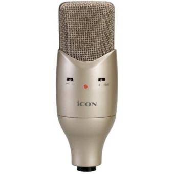 Icon M2 -Microfon studio condenser cardioid #2