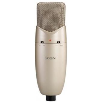 Icon M3 - Microfon studio condenser cardioid #2