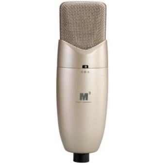 Icon M3 - Microfon studio condenser cardioid