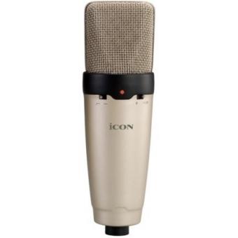 Icon O2 - Microfon studio cardioid condenser #2