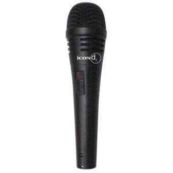 Icon D2 - Microfon Dinamic Cardioid