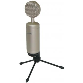 Icon U1 - Microfon cardioid inregistrari studio #2