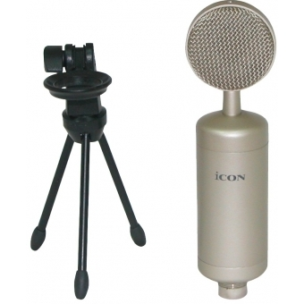 Icon U1 - Microfon cardioid inregistrari studio