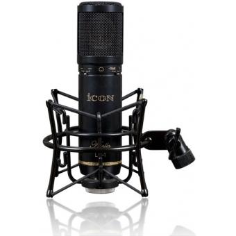Icon Apollo - Microfon condenser cardioid de studio