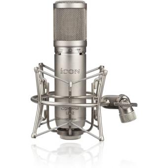 Icon Artemis - Microfon studio condenser cardioid