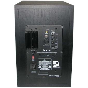 Icon PX-T8A 2 - monitor activ de studio #2