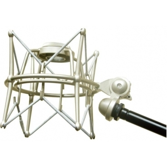 Icon SM-02 - shock mount pentru microfon studio