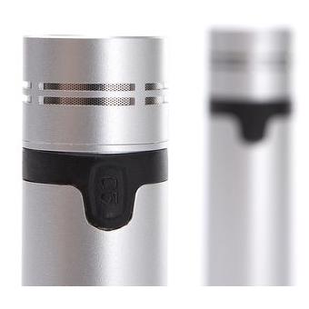 MIKTEK C5 -Microfon studio, condenser, diafragma mica #3