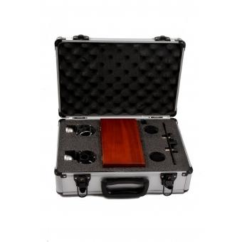 MIKTEK C5 - Pereche microfoane studio,condenser, tip creion #3