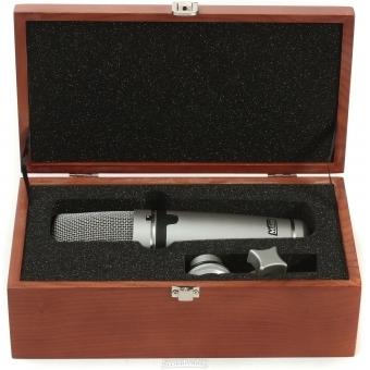 Miktek C7e - Microfon studio condenser #2
