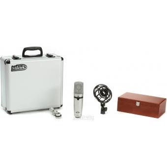 Miktek C7e - Microfon studio condenser #3
