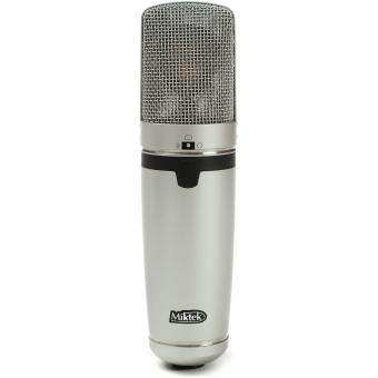 Miktek C7e - Microfon studio condenser