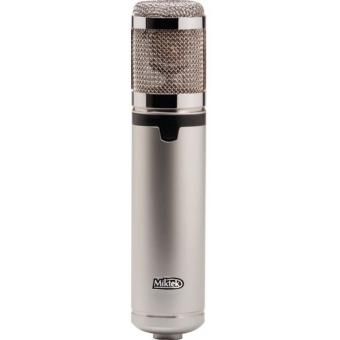 MIKTEK CV4R - Microfon Studio condenser, diafragma mare