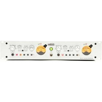 MIKTEK MPA-201 - Preamplificator microfon, 2 canale