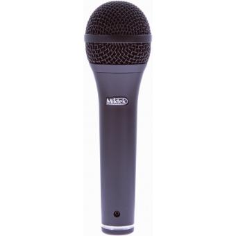 MIKTEK PM9 - Microfon vocal dinamic