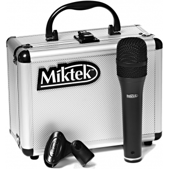 MIKTEK PM5 - Microfon vocal cardioid,condenser #4
