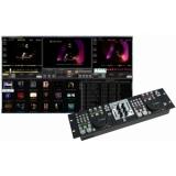MIXVIBES VFX Control - controller video