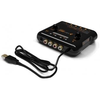 MIXVIBES U-MIX 44  - Interfata audio