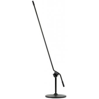 Stativ microfon cu cablu, conector Neutrik