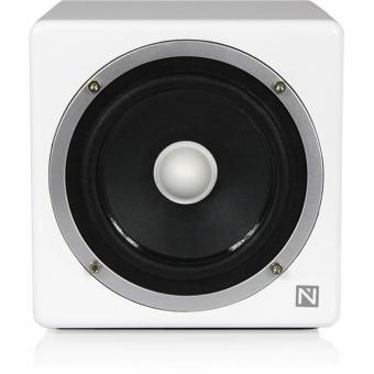 Monitor studio - Radio Check Nowsonic