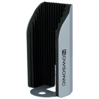 Pencil screen - absorber microfon studio