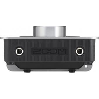 Zoom TAC-2 interfata audio #5