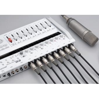 Zoom R16 - Recorder/Controller/interfata audio studio #4