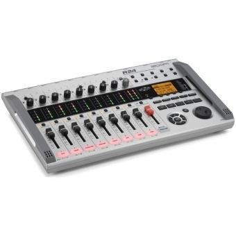 Zoom R24 - Recorder/interfata audio studio #2