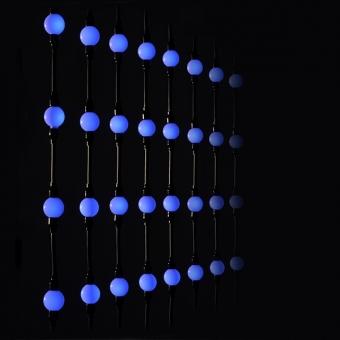 LB-100 LED BALL 0.85M (7 PIXELS) #2