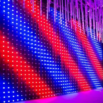 LB-100 LED BALL 0.85M (7 PIXELS) #3