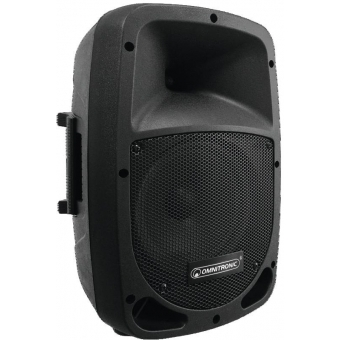 OMNITRONIC VFM-208A 2-Way Speaker, active