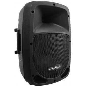 OMNITRONIC VFM-208A 2-Way Speaker, active