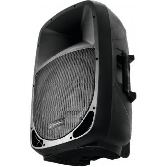 OMNITRONIC VFM-208A 2-Way Speaker, active #2