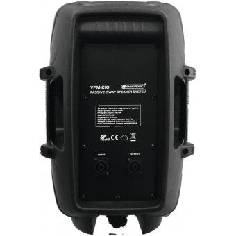 OMNITRONIC VFM-210 2-way Speaker #3