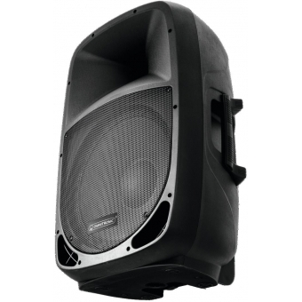 OMNITRONIC VFM-210AP 2-Way Speaker, active #2