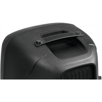 OMNITRONIC VFM-210AP 2-Way Speaker, active #4